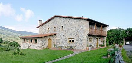Encantadora casa familiar muy bien equipada turismo rural en cantabria cerca de cabarceno - Casa rural puente viesgo ...